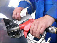 Бензин для автомобиля