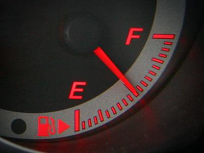 Причины перерасхода топлива