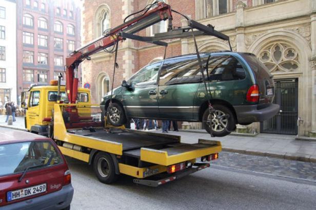 Изъятие автомобиля у владельца