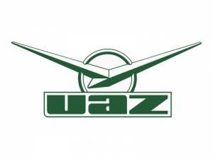 Логотип УАЗ