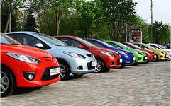 Выбор цвета автомобиля, как выбрать цвет авто