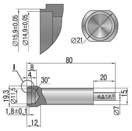 установка гидронатяжителей