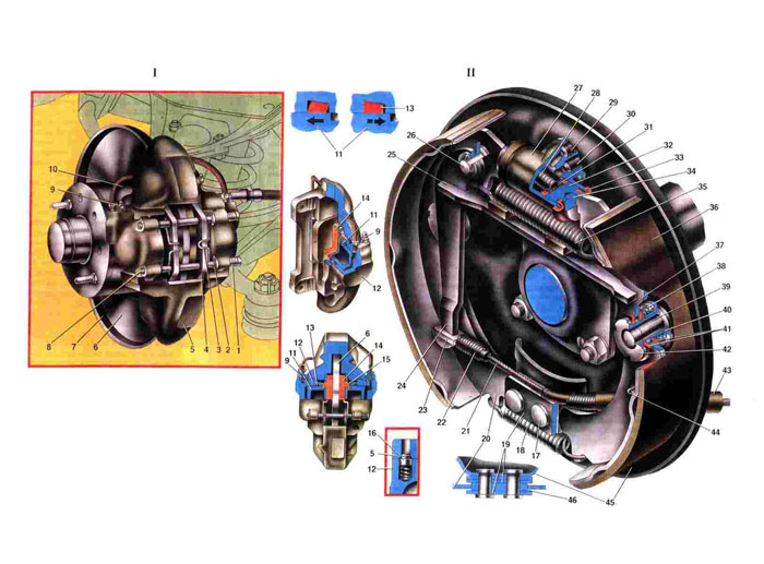 ВАЗ 2103/2106
