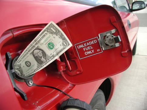 Как избежать большого расхода топлива