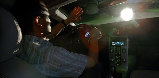 Сигналы для водителей