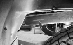 Идентификационный номер шасси УАЗ 3163 (UAZ PATRIOT)