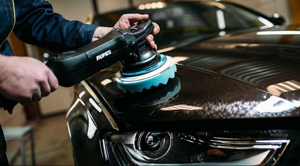 Архив: Полировка и удаление царапин автомобиля, восстановление блеска -  Авто / мото услуги Одесса на Olx