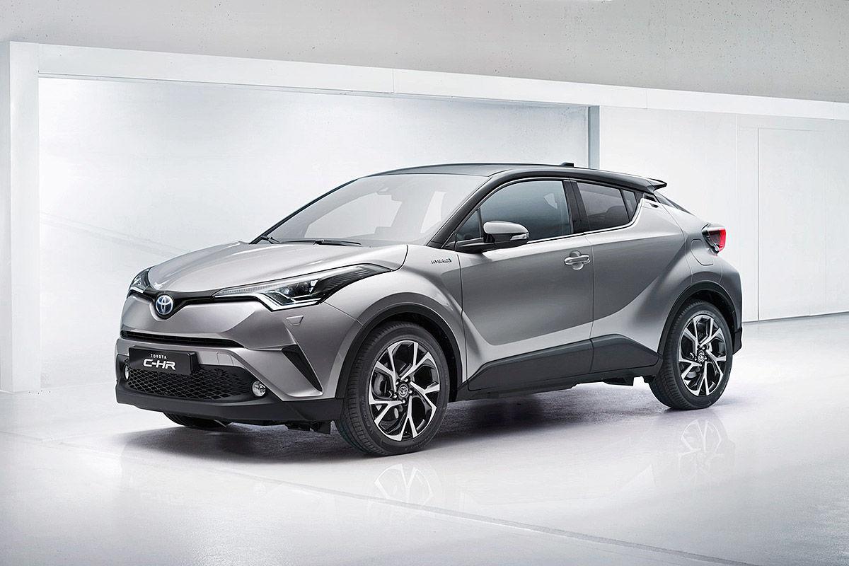 Новые автомобили Тойота: 2016, 2017, 2018, 2019 и 2020 года