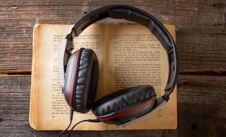 Эффективность, польза и удобство аудиокниг
