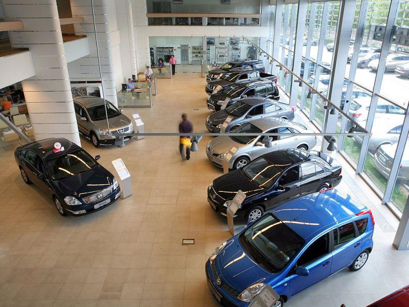 Нюансы и особенности покупки нового автомобиля из салона