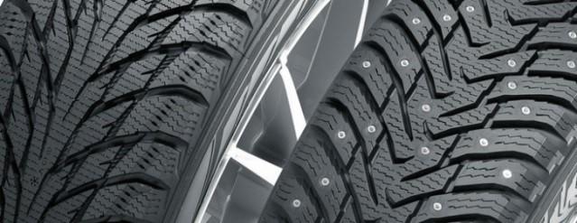 Шипованная резина плюсы и минусы | АвтоКаприз