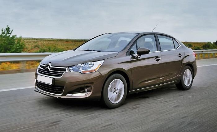Подержанные автомобили Ситроен: надежность и элегантность | Авто Премиум  Citroёn