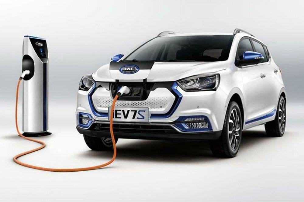 Раскрыты характеристики китайского электромобиля для России — Российская газета